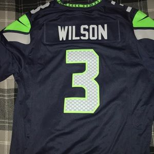 Russel Wilson Jersey large
